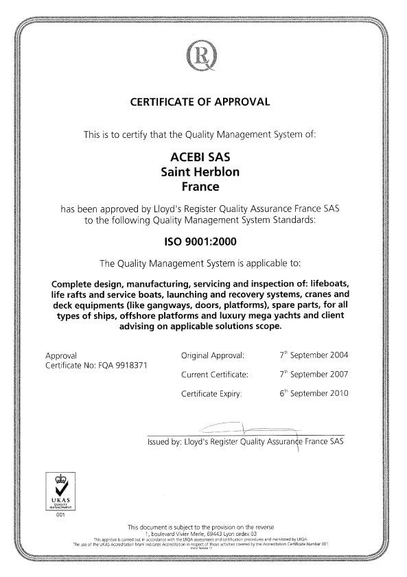 acebi service maghreb